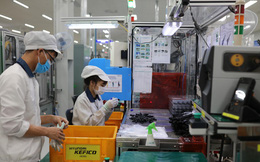 Hàng tỷ USD đổ vào công nghiệp chế biến, chế tạo: Khởi đầu làn sóng đầu tư mới