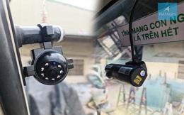 Tổng cục Đường bộ kiến nghị chưa xử phạt xe không lắp camera giám sát