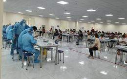 Không đưa hỗ trợ đột xuất cho Bắc Ninh, Bắc Giang vào nghị quyết chính sách hỗ trợ lao động gặp khó khăn vì Covid-19