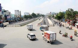 Gần 138.000 tỷ đồng phát triển hạ tầng giao thông Tp.HCM trong năm 2021