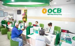 NHNN chấp thuận cho OCB tăng vốn điều lệ lên gần 13.700 tỷ đồng từ chia cổ tức bằng cổ phiếu tỷ lệ 25%