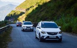 Phân khúc xe hạng A tháng 5/2021 : VinFast Fadil bán chạy gấp đôi Hyundai Grand i10, Kia Morning bị bỏ xa