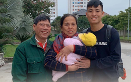 """Bố mẹ cầu thủ tuyển Việt Nam: """"Thương các con vất vả, nhưng hãy vượt mọi khó khăn vì nhiệm vụ Tổ quốc"""""""