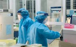 Hà Nội: Thêm 4 ca dương tính SARS-CoV-2 liên quan đến chợ Cửa hàng mới