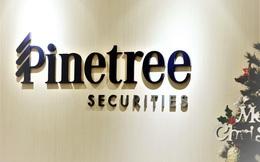 Chứng khoán Pinetree vừa bổ sung 20 triệu USD vốn vay từ Woori bank