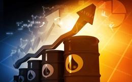 Giá dầu cao nhất nhiều năm, IEA kêu gọi OPEC+ nâng sản lượng
