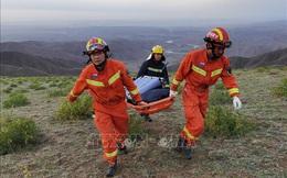 Trung Quốc công bố kết luận điều tra thảm họa marathon Bạch Ngân