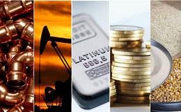 Thị trường ngày 12/6: Giá dầu đạt cao nhất trong nhiều năm, thiếc cao nhất trong hơn một thập kỷ