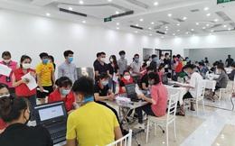 Bắc Ninh gỡ 'nút thắt' cho doanh nghiệp có thêm lao động duy trì sản xuất