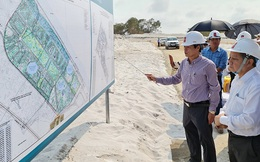 2.736 tỷ đồng chảy về một dự án địa ốc ở Huế