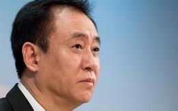 """Ôm """"bom nợ"""" 305 tỷ USD, đại gia bất động sản Trung Quốc ngập trong khủng hoảng"""