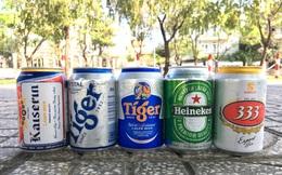 Các nhà sản xuất bia toàn cầu từ Heineken, Carlsberg cho đến ThaiBev gặp thách thức tại Việt Nam và nhiều nước Đông Nam Á
