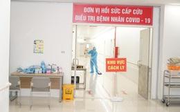 Trưa 13/6, Việt Nam có thêm 98 ca mắc COVID-19 mới