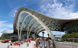 Trung Quốc biến đảo Hải Nam thành thiên đường thương mại, giảm gánh nặng cho Hồng Kông