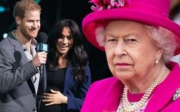 Hậu tranh cãi việc đặt tên cho con gái Meghan: Nữ hoàng Anh phá vỡ quy tắc, đưa ra quyết định khiến mọi người ủng hộ