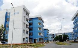 TPHCM phân bổ gần 3.500 căn hộ để phục vụ tái định cư
