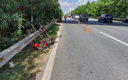 Hà Nội: Truy tìm tài xế gây tai nạn khiến nam công nhân tử vong trên đại lộ Thăng Long