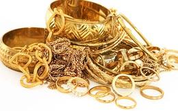 Giá vàng có thể còn giảm, chuyên gia khuyên mua vào