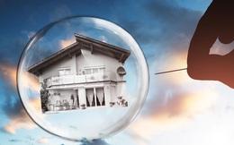Kiểm soát vốn thổi bong bóng tài sản, giải pháp nào?