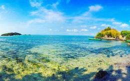 Tú Triệu Phú trở thành ông chủ dự án nghỉ dưỡng trên quần đảo Hải Tặc