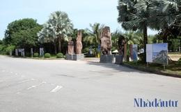 Dự án Meyresort Bãi Lữ bị rao bán, Sở Xây dựng Nghệ An ra văn bản 'tuýt còi'