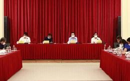 Bộ trưởng Nguyễn Thanh Nghị: Thị trường bất động sản tiềm ẩn nhiều rủi ro