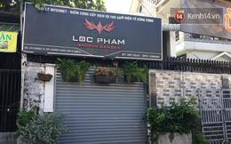 """TP.HCM: Lén lút đón khách trong mùa dịch Covid-19, chủ tiệm Internet và """"game thủ"""" bị xử phạt gần 100 triệu đồng"""