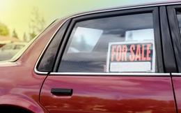 Những chiếc ô tô 'second hand' đã đẩy lạm phát Mỹ lên cao nhất 13 năm như thế nào?