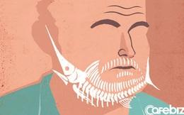 Đúc kết của người già: 40 tuổi đừng quá tham vọng, 50 tuổi bớt đi rung động, 60 tuổi nhất định phải giữ mồm giữ miệng