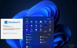 Đây là Windows 11?