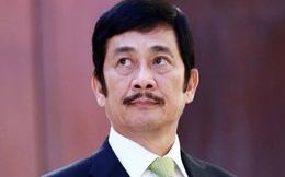 Novaland (NVL): Muốn vay vốn thêm 2.600 tỷ đồng, đảm bảo bằng cổ phần thuộc sở hữu Chủ tịch Bùi Thành Nhơn