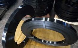 Australia gia hạn ban hành kết luận điều tra chống bán phá giá dây đai thép phủ màu