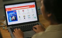 Chợ mạng thu thuế hộ người bán: Bối rối!