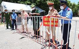 TP Hà Tĩnh: Kết thúc giãn cách theo Chỉ thị 16/CT-TTg