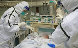 Ca tử vong thứ 62 có mắc COVID-19 là bệnh nhân nữ ở An Giang