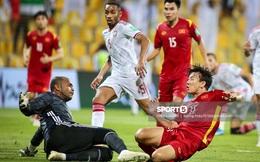 Vòng loại 3 World Cup 2022: Việt Nam ở nhóm hạt giống yếu nhất trên BXH đặc biệt của FIFA