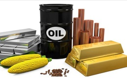 Thị trường ngày 19/6: Giá dầu tăng trở lại, vàng có tuần giảm mạnh, đồng và cao su thấp nhất 2 tháng