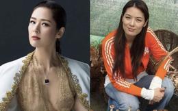 """Đệ nhất người mẫu châu Á bị """"cắm sừng"""", bỏ chồng về quê làm ruộng và cuộc sống bất ngờ với tài sản 23.000 tỷ đồng"""