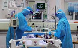 Ca tử vong thứ 63 và 64 liên quan đến COVID-19 là người cao tuổi, bệnh lý nền nặng