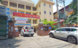 Vì sao Giám đốc CDC Bắc Giang bị tạm dừng điều hành công việc?
