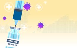 Danh sách 36 doanh nghiệp được nhập khẩu vắc-xin ngừa Covid-19