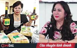 Doanh nhân vừa kiện bà Phương Hằng, đòi bồi thường 1.000 tỷ đồng là ai?
