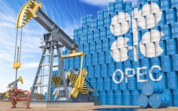 Giá dầu tiếp tục tăng nhanh, chạm mức cao nhất gần 3 năm