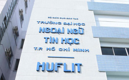 TP HCM: Trường Đại học HUFLIT khẩn tìm người liên quan ca mắc Covid-19