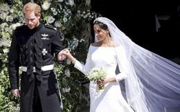 """Loạt bí mật ít ai biết phía sau đám cưới của Hoàng gia Anh, đặc biệt là sự cố """"chỉ muốn giấu nhẹm đi"""" với váy cưới của Công nương Diana"""