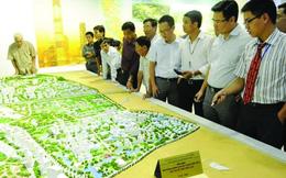 Đô thị vệ tinh cho Thủ đô (KỲ I): Bắt đầu từ quy hoạch