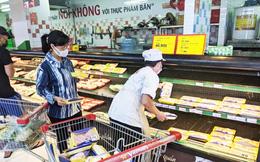 Đại diện VinCommerce: Lượng đơn đặt hàng online tại VinMart, VinMart+ ở Tp. Hồ Chí Minh tăng gấp đôi trong những ngày qua