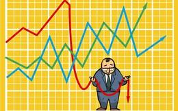 VnIndex giảm 5 điểm cuối phiên, hàng loạt cổ phiếu chìm trong sắc đỏ