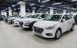 """Những cuộc """"soán ngôi"""" làm thay đổi thị trường ô tô Việt"""