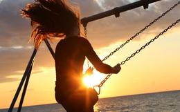 """Hạnh phúc của đời người gói gọn trong mấy chữ: """"Một thân thể không đau và một tinh thần không loạn"""""""